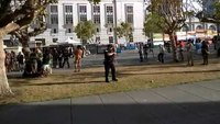 1 wounded in shooting at SF gay pride event