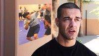 New Las Vegas Metropolitan PD recruits start corrections training