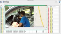 10-8 Video Body Cam with built in GPS