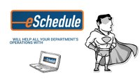 eSchedule: The solution to your scheduling & timekeeping problems!