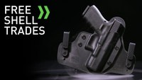 Concealment Holsters - Free Custom Holster Shell Trades For Life