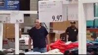 Off-duty Calif. CO shoots knife-wielding man outside Costco