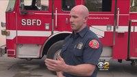 How first medic on scene responded to San Bernardino shooting