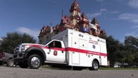 The Road to Demers: Caldwell County EMS