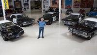 Jay Leno's Garage: Classic CHP cars