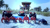 Fla. firefighters complete 22 Pushup Challenge