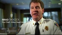 Fire chief on importance of leadership to sudden cardiac arrest survival