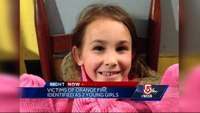 Two young girls trapped by fire, killed in blaze