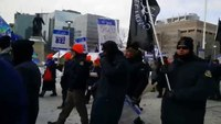 Feb 17, 2015 Correctional Officer Rally