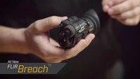 Introducing the FLIR Breach Thermal Monocular