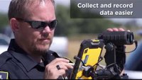 The Safest Approach to Crash Mapping: QuickMap 3D on Android