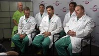 Orlando surgeons discuss chaos after shooting