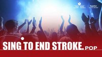 Teach stroke signs with a sing-along song