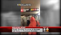 NY police investigate after retired CO kills man in subway