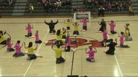 CPR Flash Mob 2014