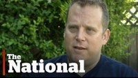 Correctional officer talks about struggling with PTSD
