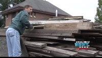 Civil War-era prison camp being rebuilt in Elmira