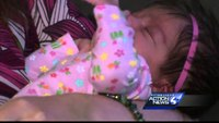 Paramedic delivers baby inside ambulance on Pa. Turnpike
