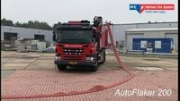HYTRANS - AutoFlaker hose recovery system