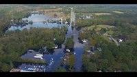 DJI | NCDOT - After Hurricane Florence