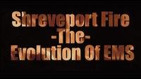 SFD: Evolution of EMS