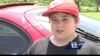 11-year-old shoots would-be burglar