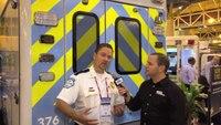 NEMSMA spotlight on ambulance safety