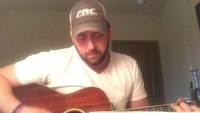 Former Baton Rouge officer pens song 'Thin Blue Line'
