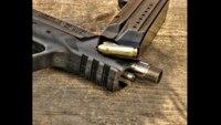 HighCom Security Guardian STP Level IIIA VS Special Threat 9x19mm