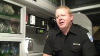My EMS Story: Paramedic shares memorable moments from two decades in EMS