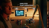 SAM - Transforming Traditional Fire Truck Pump Operations