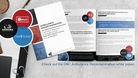Ambulance Decontamination: A White Paper on High Risk Infectious Disease Control in an Ambulance