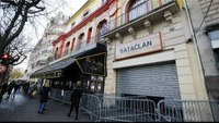 Paris terror attacks: Investigators re-enact Bataclan concert hall attack