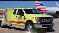 EVI full line of custom designed and built emergency vehicles