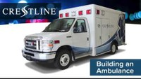 Building an Ambulance: Crestline CCL 150
