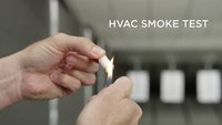 Action Target Shooting Range HVAC Smoke Test | Continuous Clean Air