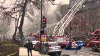 Foundation honoring fallen Boston firefighter raises $500K