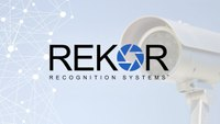 Rekor Recognition Systems: Fixed ALPR Camera Demo