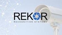 Rekor Recognition Systems: Fixed ALPR Camera Demo