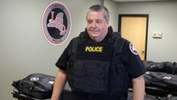 NY cops get new armor through 'Invest in a Vest' fundraiser