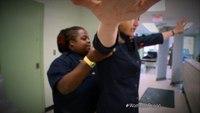America's women behind bars