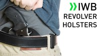 Revolver Holsters by Alien Gear Holsters