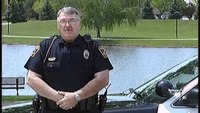 CRAIG PHINNEY - Cops Against Cancer - Public Service Ad- Video Colorectal Cancer Prevention