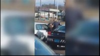 Ala. cop buys food for shoplifter trying to feed kids