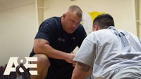A look behind bars: Rookie COs-in-training