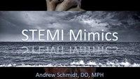 STEMI mimics: Quick refresher for medics