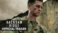 'Hacksaw Ridge' trailer