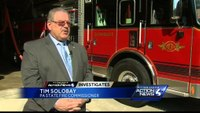 Probe: Pa. doesn't require volunteer firefighters to be trained