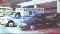 Paramedic, author describes his memoir