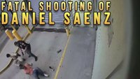 Suspect shot to death by Texas cop in jail struggle
